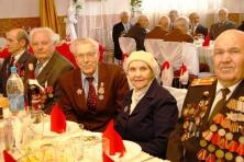 <b>День Победы. Встреча ветеранов 2011 </b>