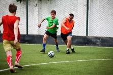 <b>Футбольный матч команды «Молодые регионы» и ДОРС ЭЛИТ+ 2011 </b>