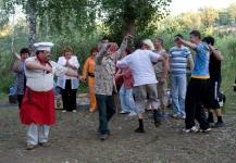 РОДНОЙ ПРАЗДНИК ЭЛИТ + (2008)