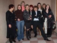 Милые Дорогие С ПРАЗДНИКОМ ВАС поздравляет ЭЛИТ + (2008)