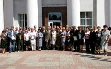 Областной конкурс ЛУЧШИЙ ПРЕДПРИНИМАТЕЛЬ 2008 в Донецкой области