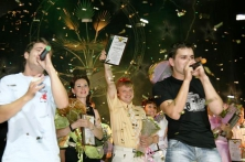 <b>Областной конкурс МОЛОДА ЛЮДИНА РОКУ 2007</b>