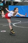 Соревнования на роликовых коньках от Элит+