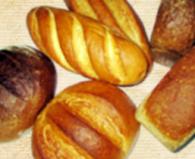 Хлеба и батоны