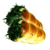 Закуска Еврейская, вес