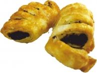 Печенье соленое  Гребешок с маком вес.