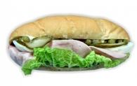 Сэндвич-багет Оливье 200 г