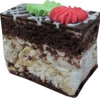Пирожное Грильяжное весовое