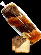 Хлеб Тостерный Зебра 500 г