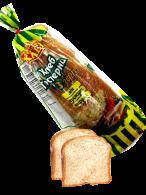 Хлеб Тостерный отрубной 3 зерна 500 г