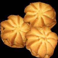 Печенье песочное Сластена