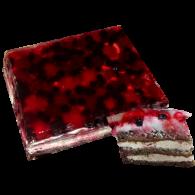 Торт Ягодный аромат