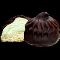 Печенье глазированное Дукат творожное