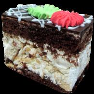 Пирожное Грильяжное
