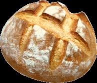 Хлеб Деревенский 800 г