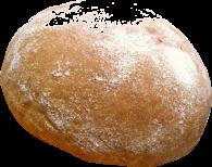 Хлеб пшенично-ржаной 600 г