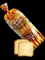 Хлеб Тостерный пшеничный 600 г