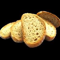 Сухарь хлебный