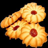 Печенье Бакинское